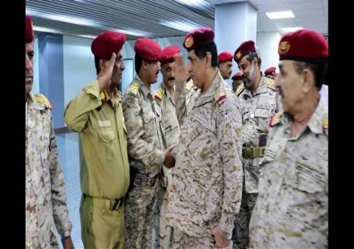 قتلى وجرحى في انفجار استهدف عرضاً عسكرياً للجيش اليمني جنوبي البلاد