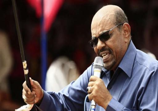 الأحزاب السودانية تطالب البشير بتسليم السلطة لحكومة انتقالية