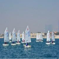 شراع تراث الإمارات يشارك في نهائي كأس آسيا