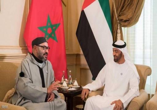 الإمارات تعاقب المغرب اقتصاديا على مواقفه الأخيرة