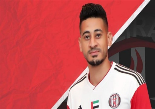 غلق قضية لاعب الجزيرة مراد باتنا بعد تنازل الوحدة