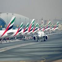 الطيران المدني يكذب مزاعم الحوثيين بشأن استهداف مطار دبي