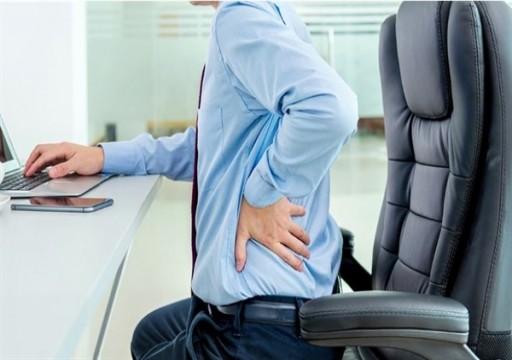 دراسة حديثة: الجلوس الطويل يهدد القلب