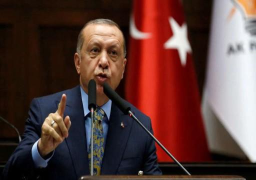 تركيا تريد إقامة منطقة آمنة بسوريا بالتعاون مع أميركا