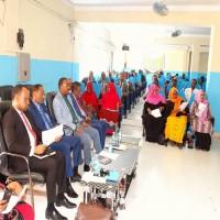 البرلمان الصومالي يصدر قراراً برفض اتفاقية الإمارات وإثيوبيا حول ميناء بربرة