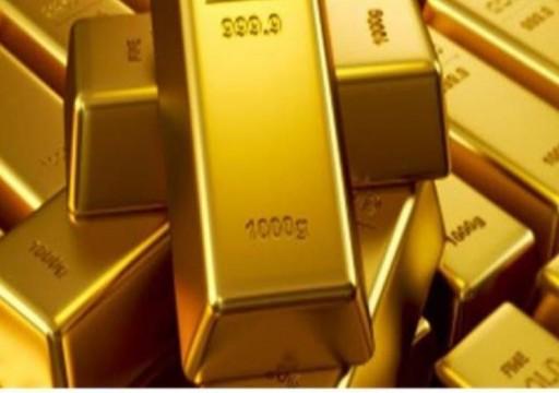 الذهب يقفز لأعلى مستوى في أسبوعين