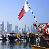 بلومبيرغ: قطر تستطيع التكيف مع الحصار لمئة عام