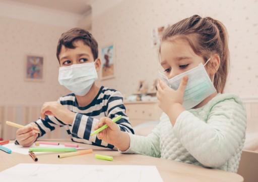 7 نصائح طبية لتقوية مناعة الأطفال مع بدء العام الدراسي