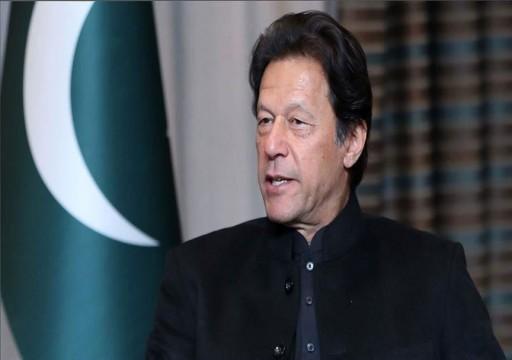 """رئيس الوزراء الباكستاني: النزاع بين السعودية وإيران """"كارثة لنا وللعالم النامي"""""""