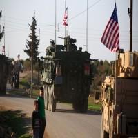 مسؤول: ترامب وافق على بقاء القوات الأميركية في سوريا