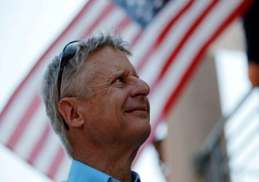 """حاكم ماساتشوستس السابق : ستة أعوام أخرى من """"ألاعيب """" ترامب ستضر أمريكا"""