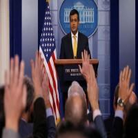 البيت الأبيض يتجاهل عنف إسرائيل ويحمل حماس مسؤولية شهداء غزة