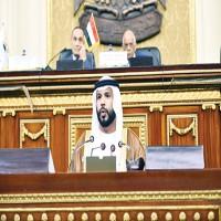 المجلس الوطني: لابد من إنهاء الاحتلال الإيراني للجزر الثلاث