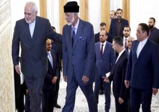 وزير الخارجية العُماني يزور طهران للمرة الثانية خلال أسبوعين