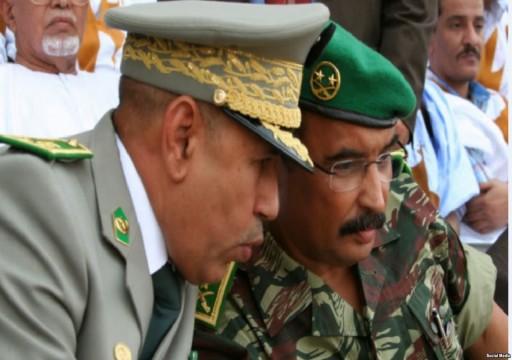 موريتانيا.. استقالة رئيس الحزب الحاكم قبيل الانتخابات