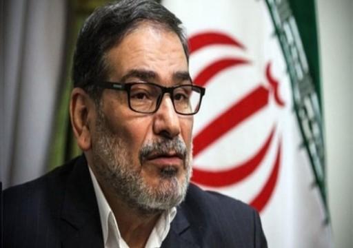 """إيران: بعض دول المنطقة تطور """"مشروعات نووية مشبوهة"""""""