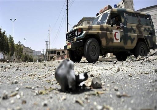 اليونيسف: مقتل 19 طفلاً بغارات للتحالف السعودي في اليمن