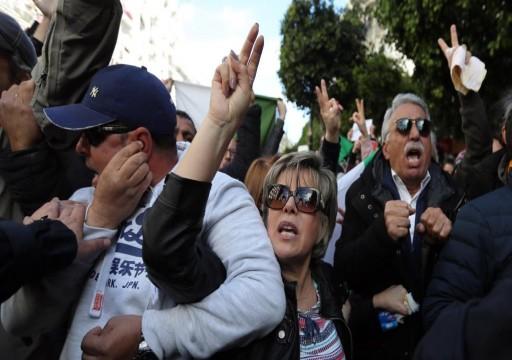 لوب لوغ: حراك الجزائر يقلق معسكر السعودية والإمارات