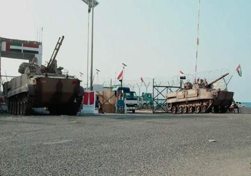 حاكم سقطرى اليمنية يحذر من خطورة مخططات أبوظبي العسكرية