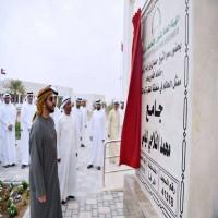 توجيهات ببناء 410 مساكن للمواطنين في مدينة المرفأ