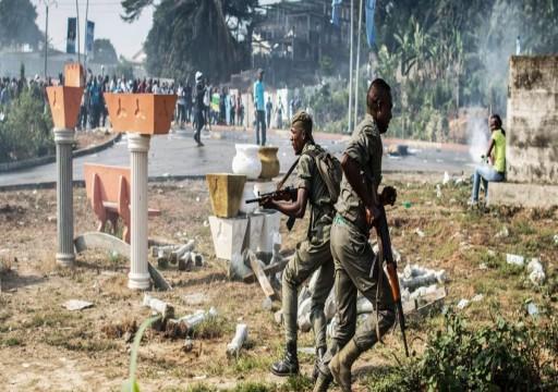 حكومة الغابون تعلن فشل محاولة الانقلاب على السلطة
