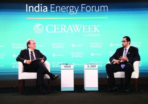 «أدنوك» تهدف إلى تعزيز شراكتها مع شركات الطاقة في الهند