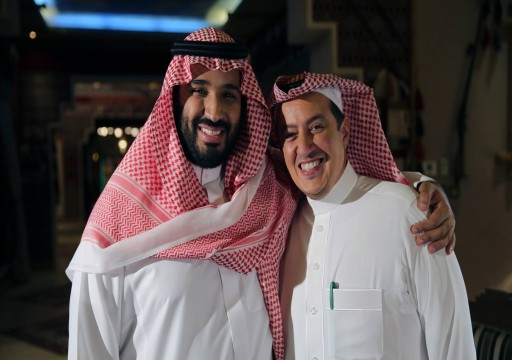 مصادر سعودية: الدخيل سفيرا للسعودية لدى أبوظبي