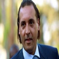 محكمة لبنانية تقضي بسجن نجل «القذافي» سنة و3 أشهر