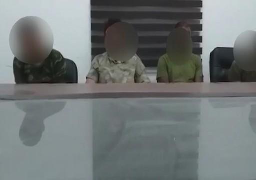 مسؤول في مليشيا حفتر: ضباط إماراتيون متورطون في الهجوم على طرابلس