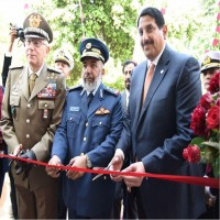 قطر تعزز علاقاتها الدفاعية مع إيطاليا بمكتب عسكري جديد