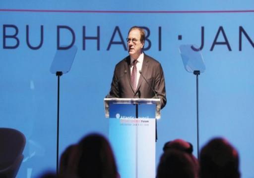 المزروعي: الإمارات تملك أفضل خطة للأمن النووي عالمياً