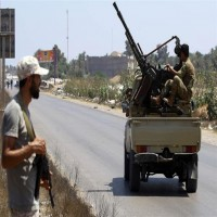 الأمم المتحدة: أكثر من 25 ألف نازح بسبب أحداث طرابلس في ليبيا