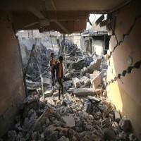 تحقيق يشير إلى احتمال تورط بريطانيا بمقتل مدنيين في الموصل