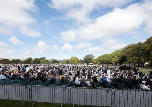 فيسبوك يدرس تقييد خدمة البث المباشر بعد هجوم نيوزيلندا