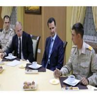 أنباء عن وساطة تركية لنزع فتيل ضربة أمريكية مقابل تخلي روسيا عن الأسد