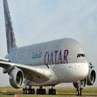 اتفاقية قطرية عُمانية لزيادة التعاون في النقل الجوي