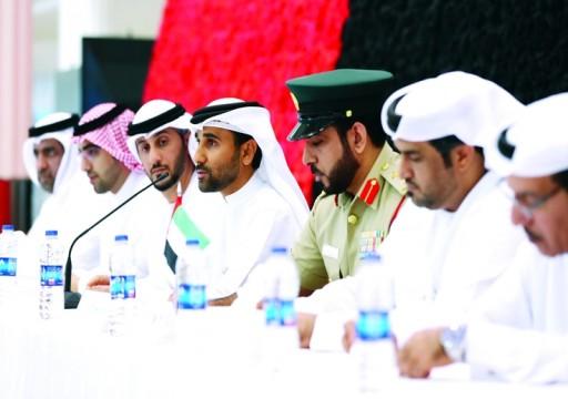أول فوج من حجاج الدولة يغادر مطار دبي الأربعاء المقبل