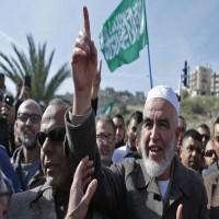 محكمة إسرائيلية تقرر الإفراج المشروط عن رائد صلاح