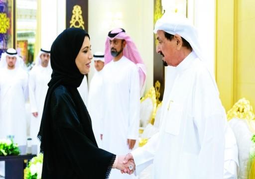 حاكم عجمان يوجه بمضاعفة الجهود في نشر مبادئ التسامح وفعل الخير