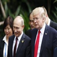 الرئاسة الروسية: لقاء منتظر بين ترامب وبوتين بعد قمة الناتو