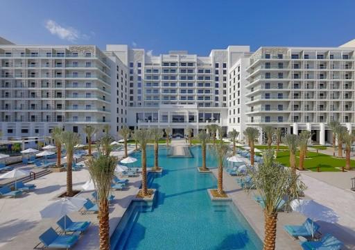 """شركة """"هيلتون"""" العالمية تعتزم بناء 17 فندقاً جديداً في الإمارات"""