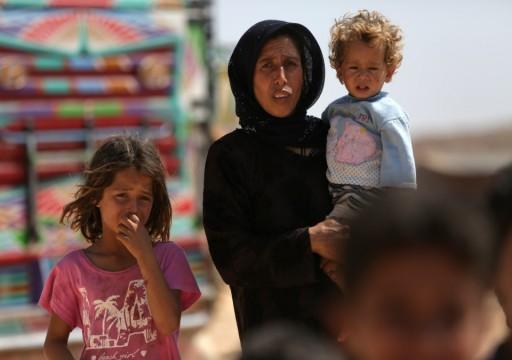الأمم المتحدة: نحو 350 ألف سوري نزحوا من إدلب منذ أول ديسمبر