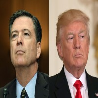 كومي: ترامب يعرّض أمن الولايات المتحدة للخطر