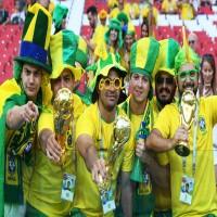 كأس العالم 2018: البرازيل تهزم صربيا وتواجه المكسيك في دوري الـ 16