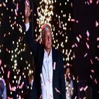 المكسيك: فوز اليساري لوبيز أوبرادور في الانتخابات الرئاسية