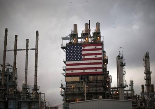 صادرات النفط الأمريكية ترتفع لأعلى مستوى مسجل