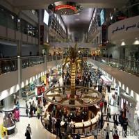 43.7 مليون مسافر عبر مطار دبي خلال النصف الأول من العام الجاري