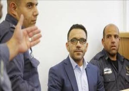 الاحتلال الإسرائيلي يمنع محافظ القدس من دخول الضفة لـ6 أشهر