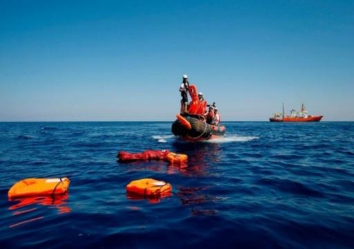 تونس تنتشل جثث 14 مهاجرا بعد غرق العشرات قبالة سواحلها