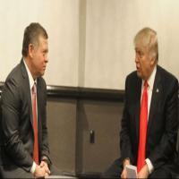 مسؤول أمريكي: صفقة ترامب قد تحدث اضطرابات في الأردن